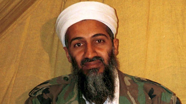 US won't release Bin Laden's pornography stash