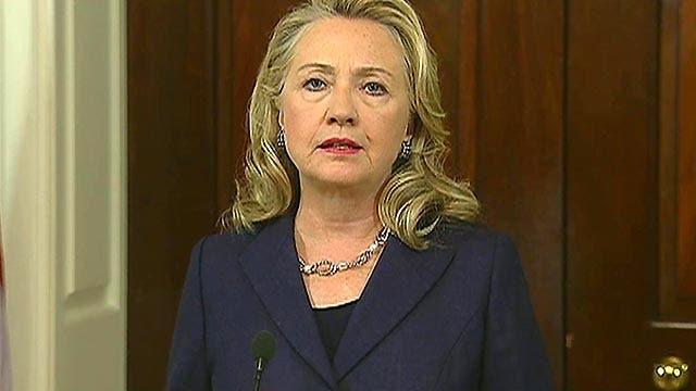 Benghazi e-mails raise new questions about Clinton's image