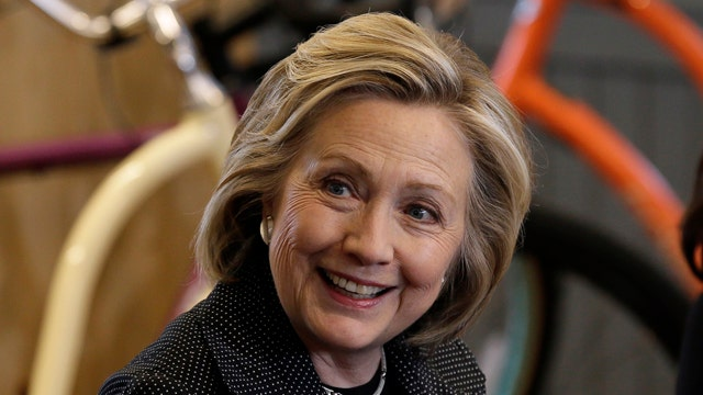 Could delayed email release backfire on Clinton?