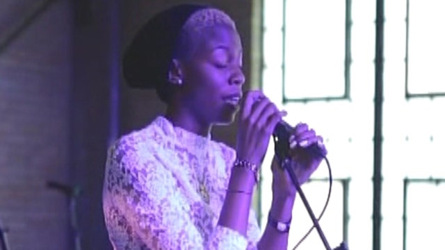 Emerging artists get boost from music industry