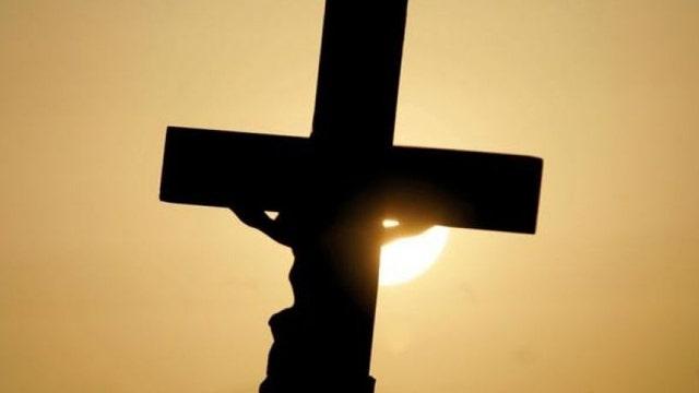 Leaving Islam for Christianity