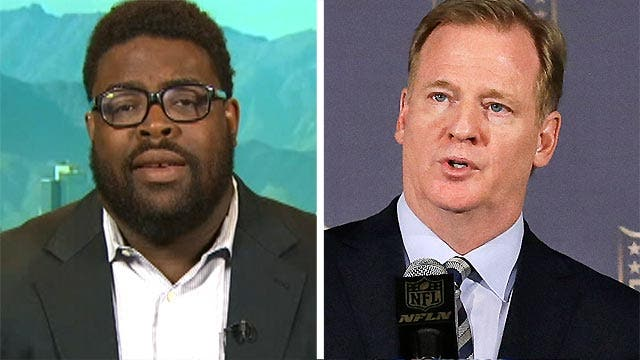 Tank Johnson on Deflategate: Goodell did what he had to do