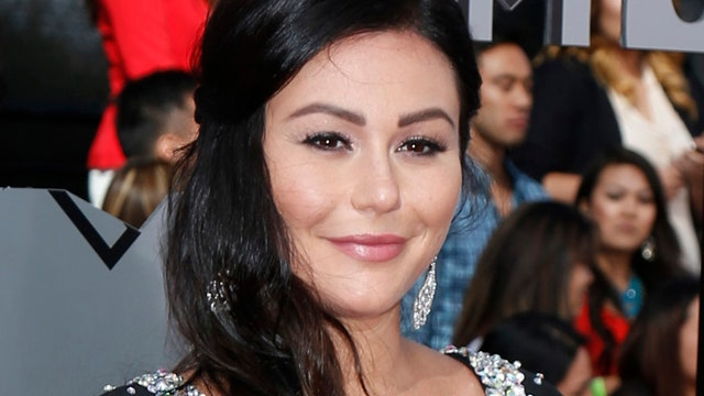 JWoww fights back over figure