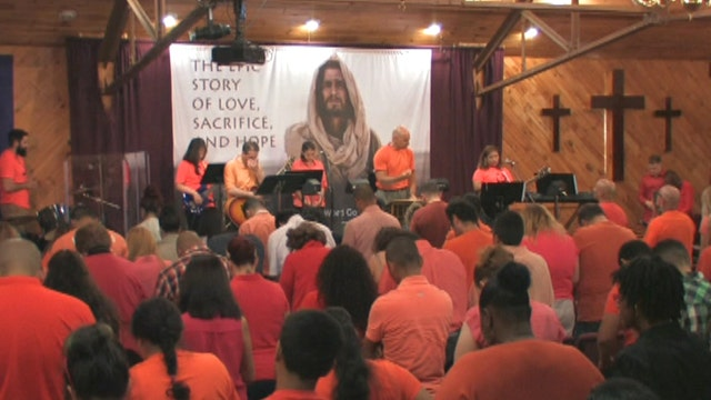 Americans raise awareness to ISIS' persecution of Christians
