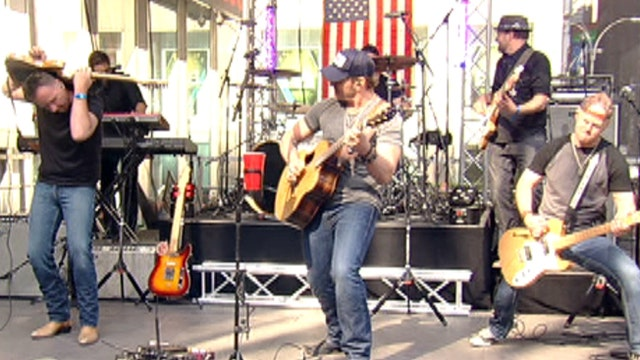After the Show Show: Jerrod Niemann performs 'Pride and Joy'