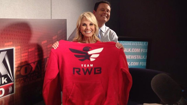 Kilmeade & Hasselbeck On Their Memorial Day Plans