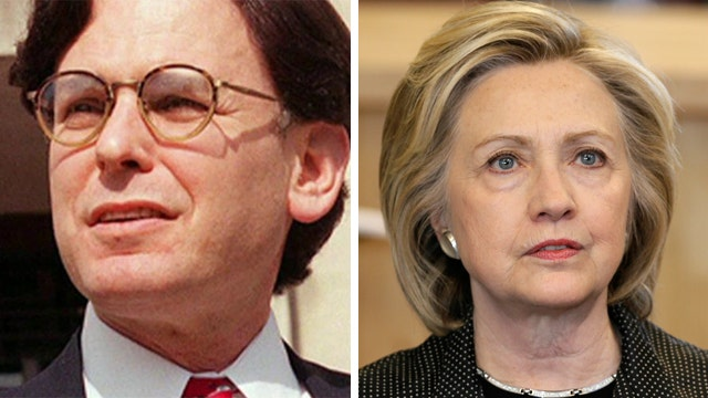 What role did Blumenthal play in Clinton's State Department?