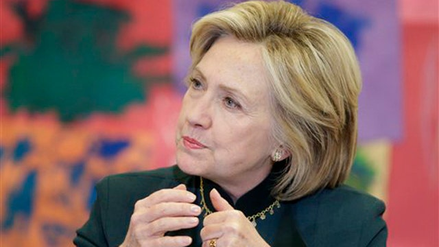 How Hillary Clinton's controversies will play out in 2016