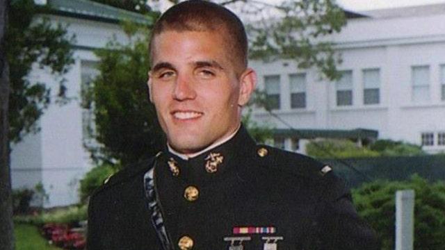 Foundation helps veterans, families of fallen heroes