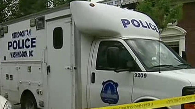 A closer look at the DC quadruple murder case