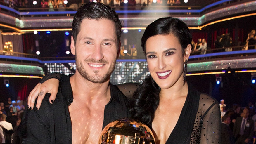 A new 'DWTS' champ was crowned