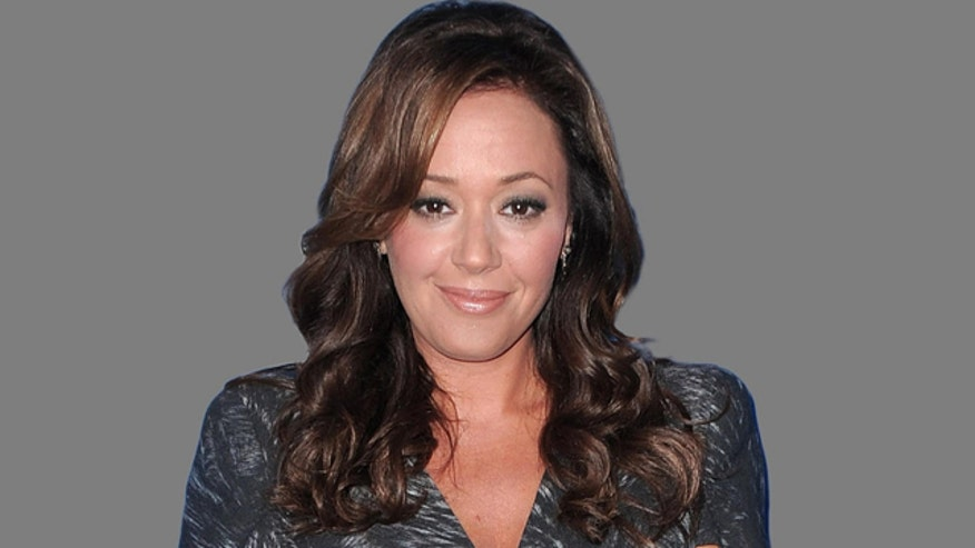 Leah Remini says she is still trying to adjust to life outside of Scientology