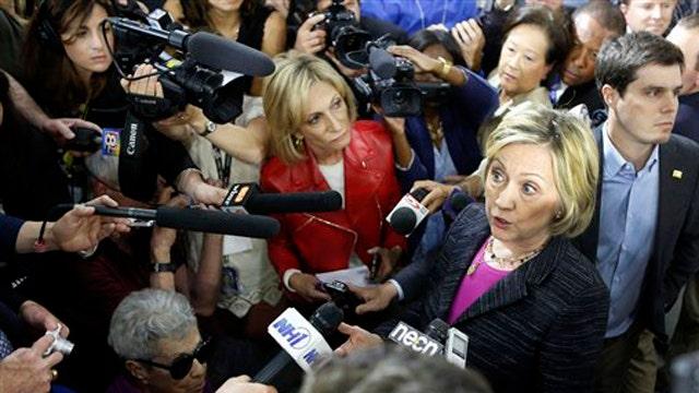 Can Hillary Clinton's campaign overcome controversies?