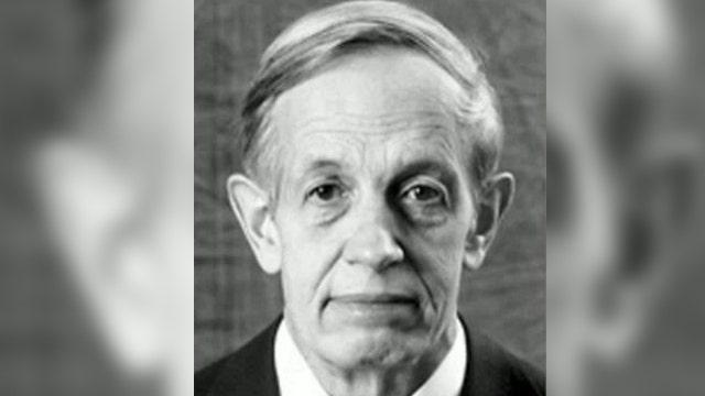 'A Beautiful Mind' mathematician killed in car crash