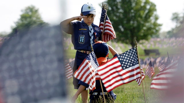 Pop quiz: How much do you know about Memorial Day?