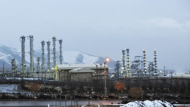 Iran fighting transparency as world powers resume nuke talks
