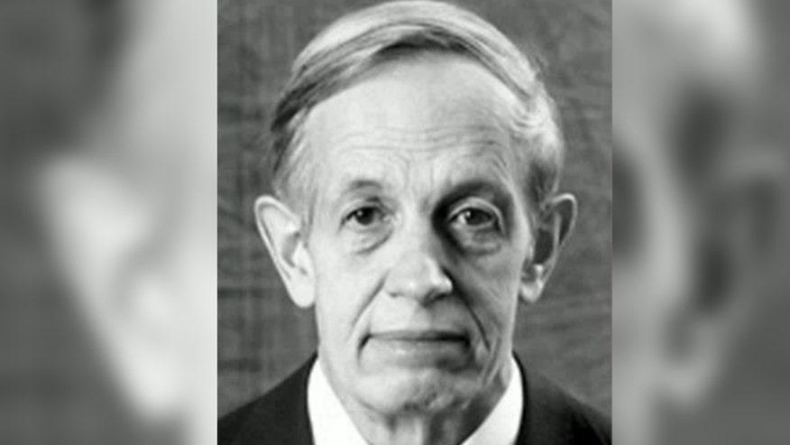 John Nash killed in car crash at the age of 86