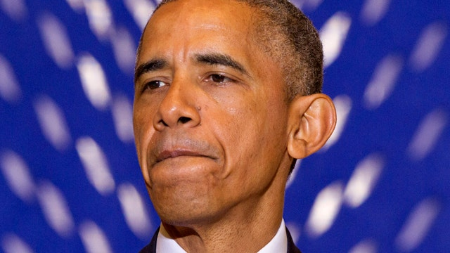 Fatal flaw in President Obama's plan to defeat ISIS?