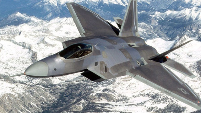 US to lose future air superiority to China, Russia?
