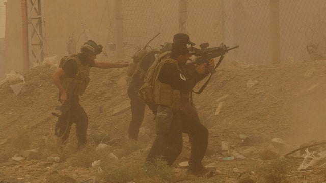 Fall of Ramadi to ISIS raises questions on admin's strategy