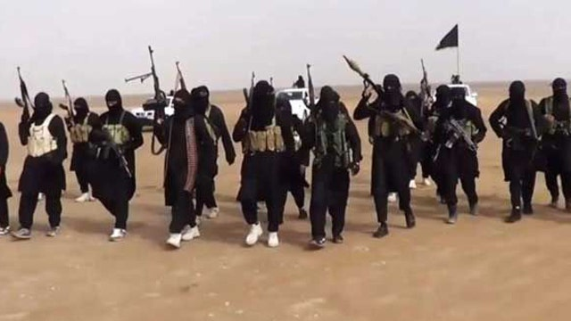 Iranian official accuses US of having no will to stop ISIS