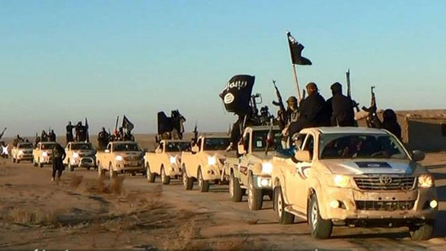 Why the US is struggling to defeat ISIS