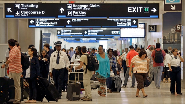 Fliers bracing for additional airline fees during summer