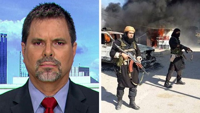 Expert: Fate of new US weapons shipped to Iraq in doubt