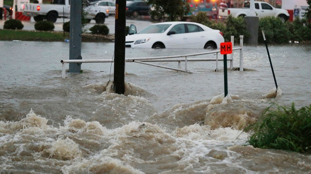 Four dead, 12 missing after severe storms strike Texas