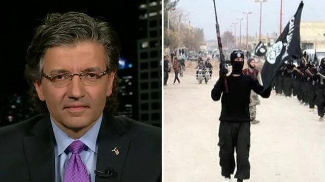 Dr. Zuhdi Jasser on Muslims confronting radical Islam