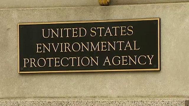 EPA taking advantage of new ways to communicate