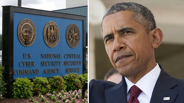 Is the future of government spying legal?