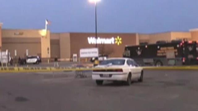Police: Gunman in Wal-Mart shooting was an Air Force airman