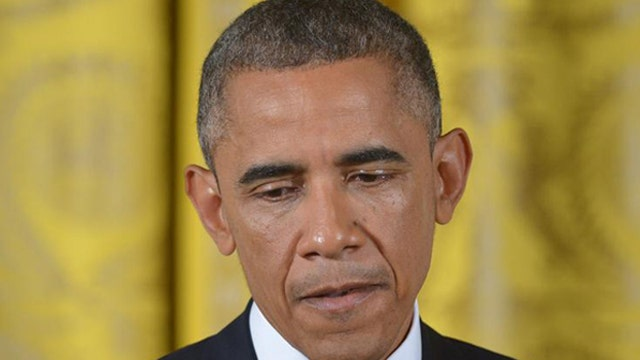 Federal court won't lift hold on Obama's immigration action