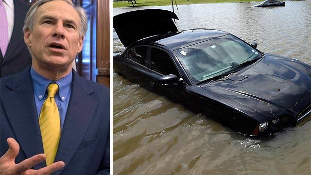 Gov. Abbott on deadly Texas flooding: 'Don't risk your life'