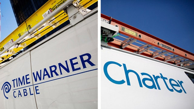 Charter's $55B Time Warner Cable deal: Too little, too late?