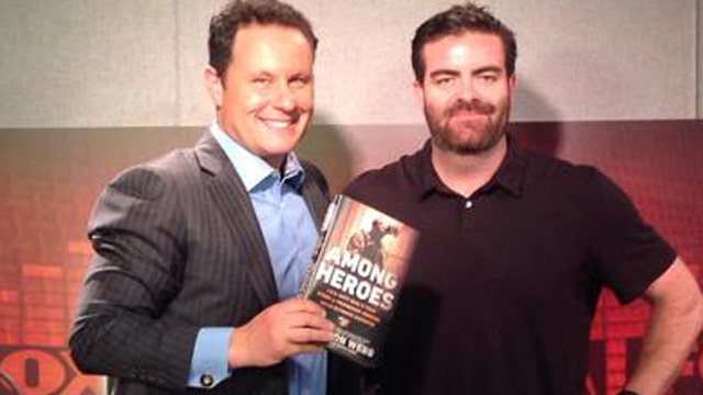 Former SEAL's Book Honors Hero Friends