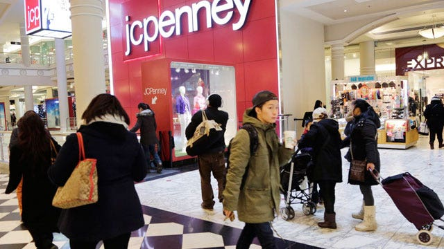 Consumers show a little spring in their step this spring