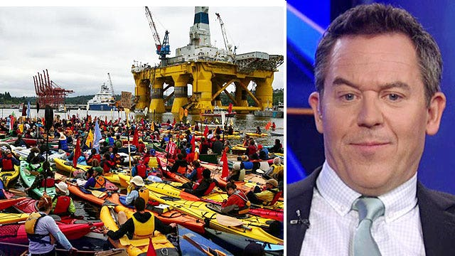 Gutfeld: Hypocrisy is the greater good's calling card