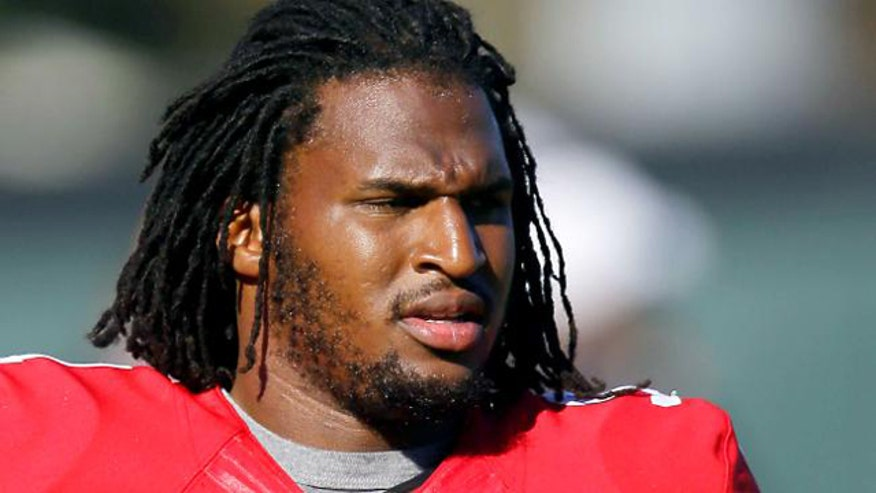 Co-Founder of National Fantasy Football Convention on what led the Chicago Bears to think signing Ray McDonald was a good idea