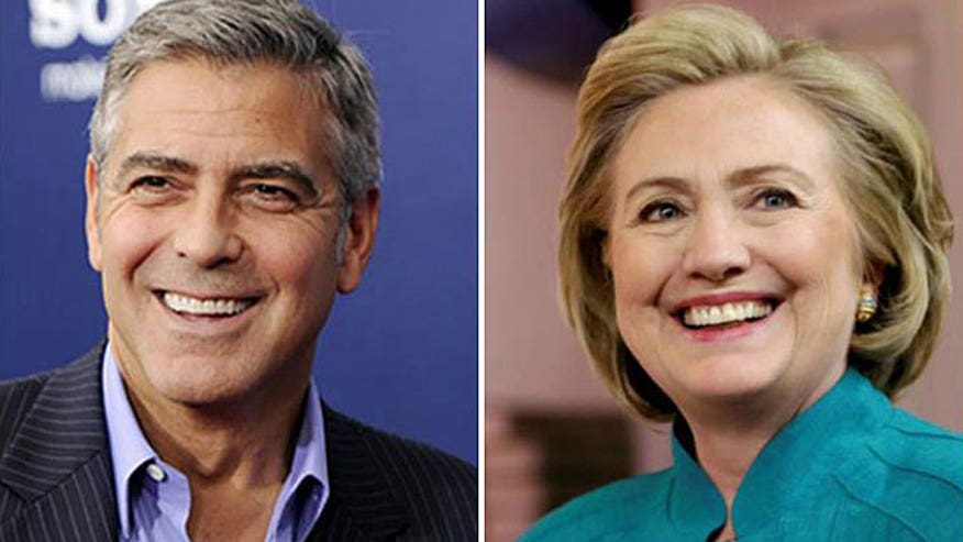 Hollywood A-listers, media heavyweights line up to endorse Hillary Clinton for 2016