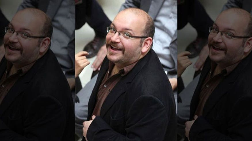 The Washington Post's Jason Rezaian faces up to 20 years in prison