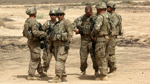 Political Insiders Part 1: Who will defeat ISIS?