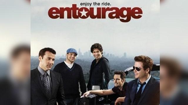 'Entourage' cast spills secrets