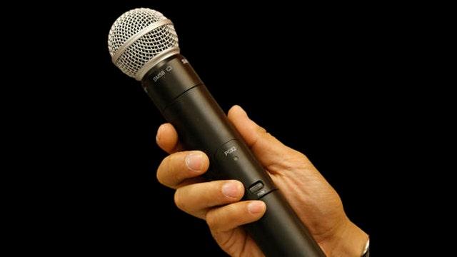 Robo-rapper's delight: Tech creates rap lyrics