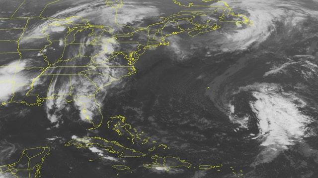 NOAA releases forecast for 2015 hurricane season