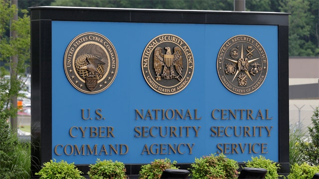 Compromise bill lets NSA search phone records with warrants