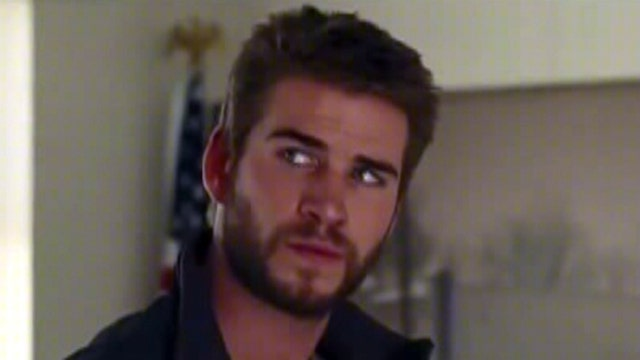 Bring Liam Hemsworth and his All-Star cast home