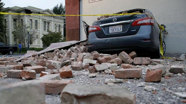 How to protect your home and wallet in case of an earthquake