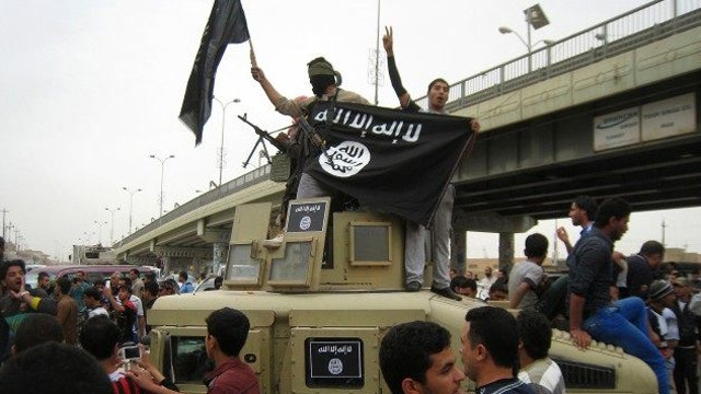 US analysts overwhelmed by pro-ISIS social media